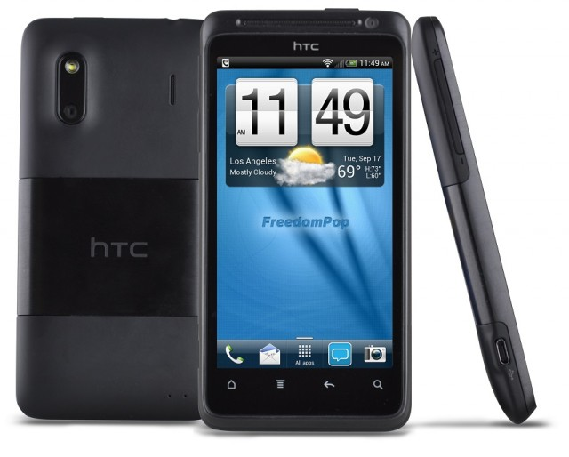 htcevo-640x514 FreedomPop Now Offering Absolutely Free Phone Service