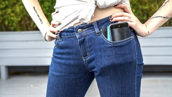 pocket-smartphone How To Put An End To Pocket Dialing And Texting