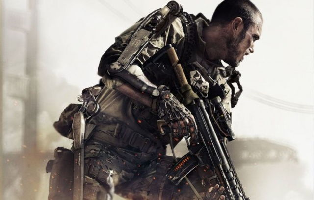 advanced-warfare-call-of-duty Call Of Duty: Advanced Warfare (Video)