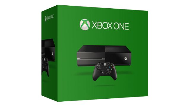 Xbox-One-Console Microsoft Kinect-less Xbox One Now Available For $399.99