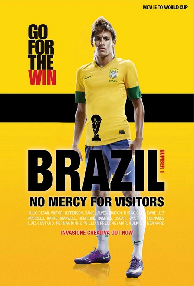 brazil-world-cup-2014-movie-posters-3 FIFA World Cup Gets The Hollywood Blockbuster Treatment