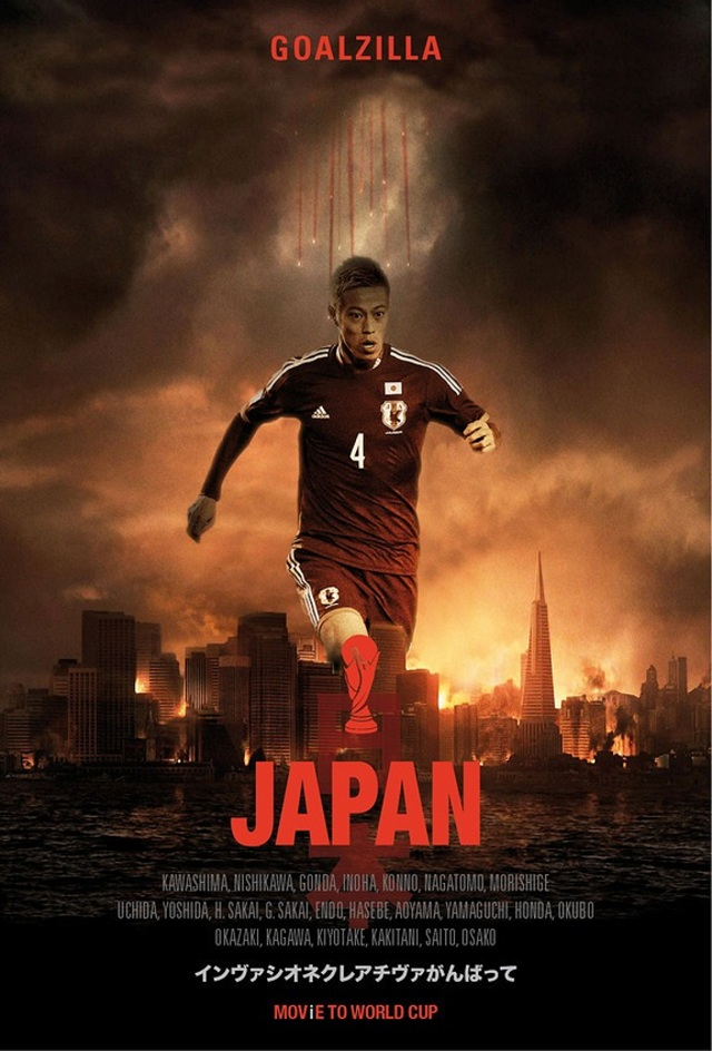 brazil-world-cup-2014-movie-posters-4 FIFA World Cup Gets The Hollywood Blockbuster Treatment