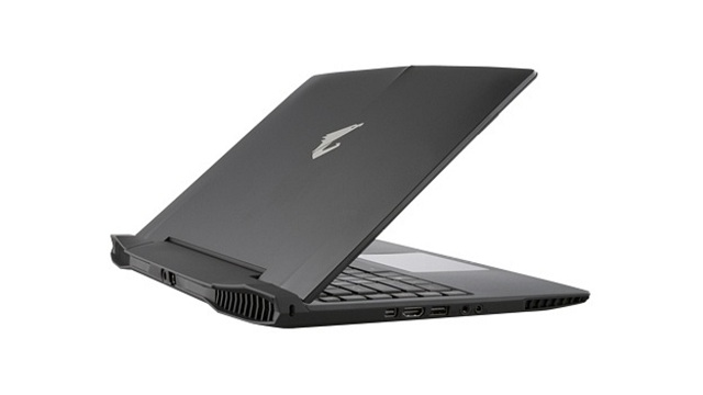 gigabyte-aorus-x3-plus Gigabyte Aorus X3 Plus Gaming Laptop With 3K Screen