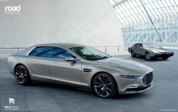q-by-aston-martin-lagonda Q By Aston Martin Is Set To Revive Lagonda Marque With A Flagship Sedan