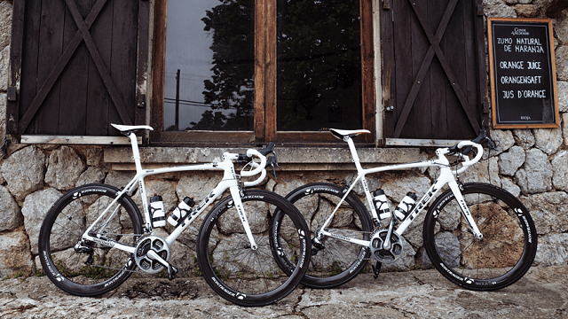Trek-Emonda-lightest-bike-launch Trek Émonda: The Lightest Production Road Bike, Claims The US Bicycle Manufacturer