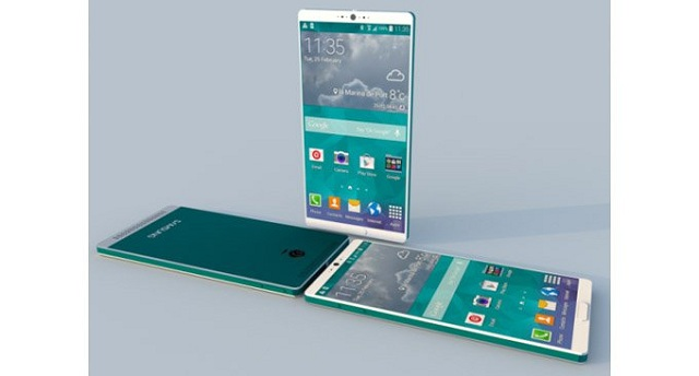 samsung-galaxy-s6-concept Will The Samsung Galaxy S6 Have An All-Metal Body?