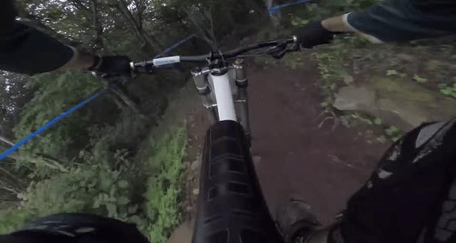 gopro-phil-kmetz-downhill-mountain-biking-beech-mountain-resort This GoPro Video Will Show You How Hard Downhill Mountain Biking Is