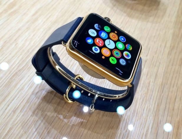 Apple-Watch1-640x491 Apple Watch: Latest Information on Release Date, Price and Features (And Two Things to Watch Out For)