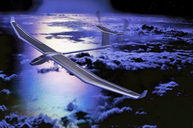 solarplane8-640x427 Solar Impulse, World's First Solar Airplane, Breaking Record By Flying Around the World Without Any Fuel (VIDEO)
