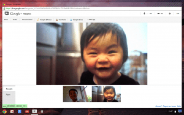 hangout-300x188 3 Reasons To Use Video For Effective Customer Engagement