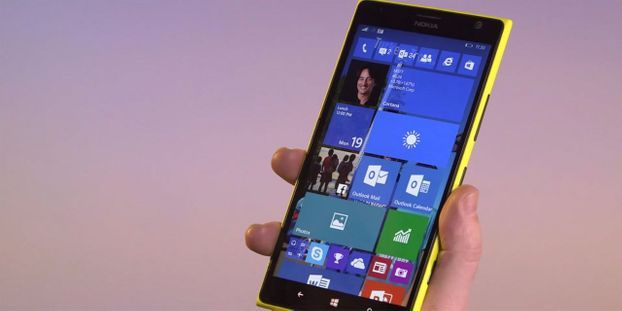 Microsoft windows mobile