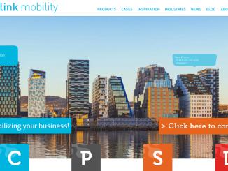 link mobility + netsize