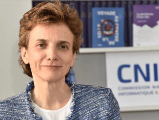 Marie Laure Denis CNIL