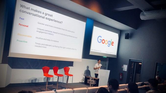 Google RCS
