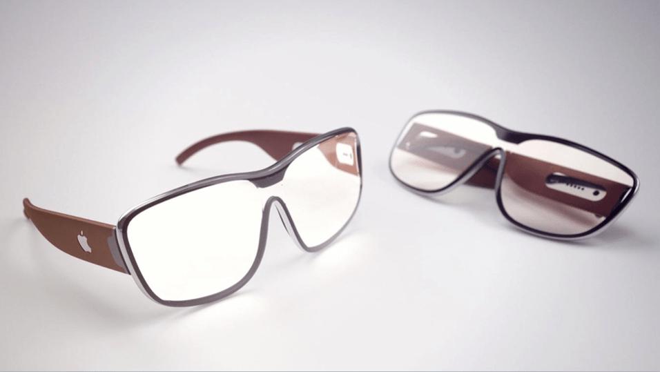 Apple Glass : un projet secret qui commence à se dévoiler