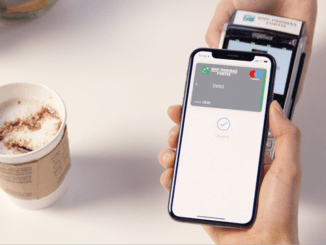 apple pay fortis
