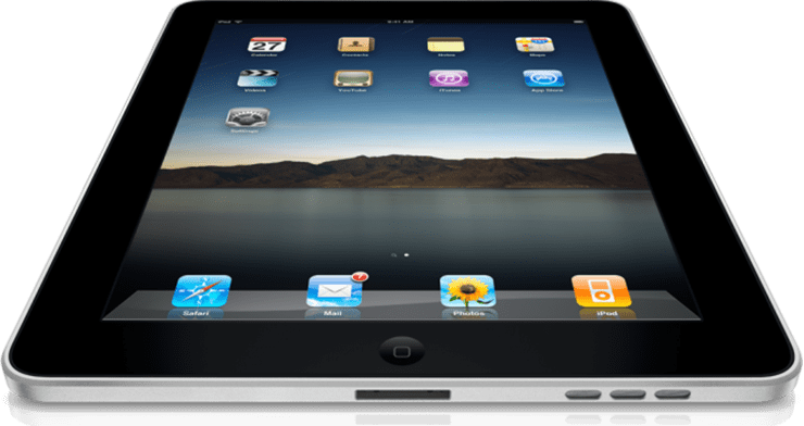 Why The Ipad Is Significant Mobile Meandering