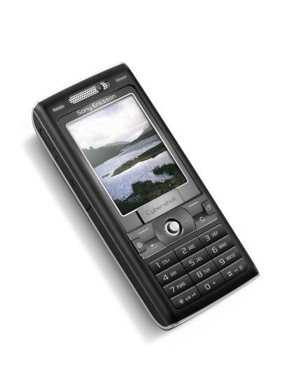 Sony K800 - Winner of GSM Award