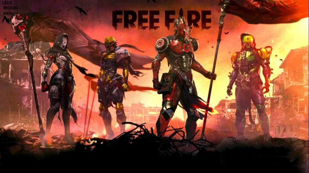 Everything You Need to Know About Garena Free Fire Upcoming Update