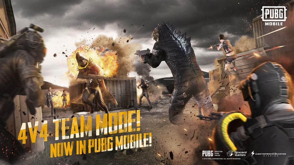 Pubg Mobile Team Deathmatch Tips