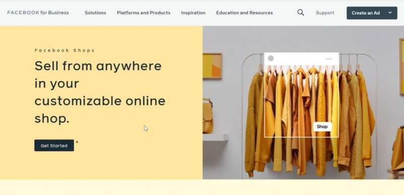 Best Free Advertising Sites: Facebook Marketplace & Facebook Shops