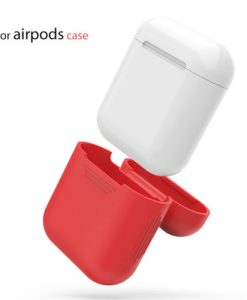 Airpods Silicone Case II