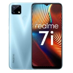 Realme 7i (Global)
