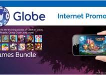 Globe Internet Promos