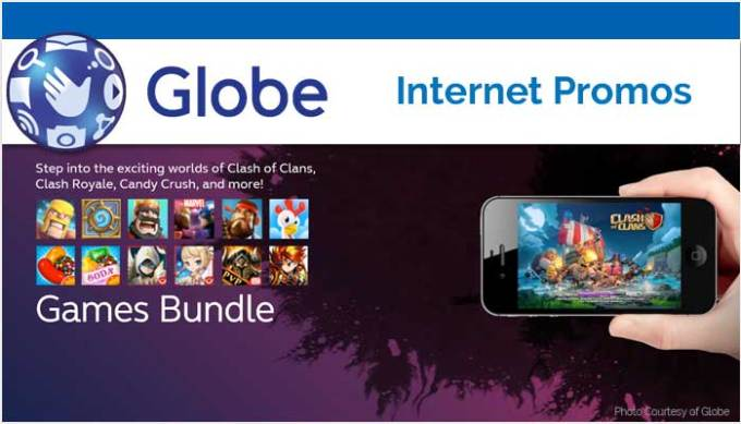 List of Globe Internet Promos 2019 | Mobile Networks Philippines