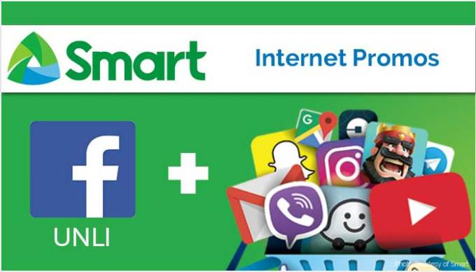 List of Smart Internet Promos 2020 | Mobile Networks Philippines