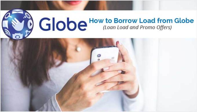 How to Borrow Load from Globe