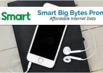 Smart Big Bytes Promo