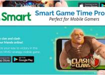 Smart Game Time Promo