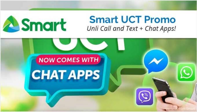 Smart UCT Promo