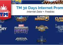 TM 30 Days Internet Promos | Mobile Networks Philippines