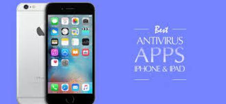 antivirus software for apple ipad