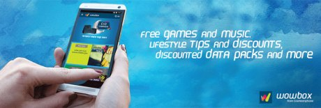 WowBox offers 20 MB free in every week - All Mobile News