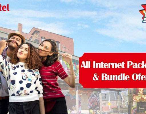 Airtel-All-Internet-Packages-Offer