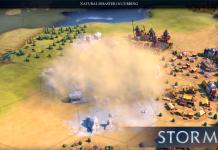 Civilizácia prírodne katastrofy