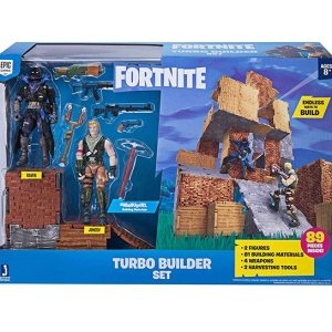 Fortnite-Turbo staviteľ