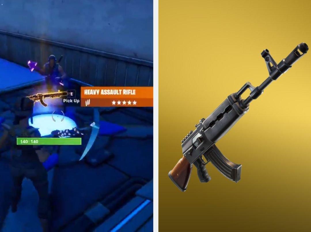 Heavy-AR-Fortnite-2.-kapitola