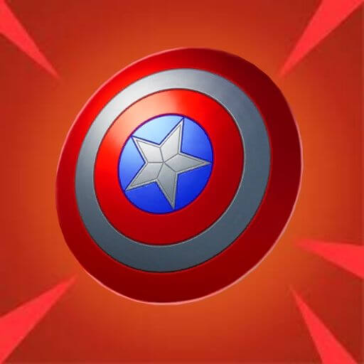 Captain-America-shield-Fortnite