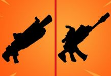 Dve nové zbrane leaknute dataminermi Fortnite 2. sezóna