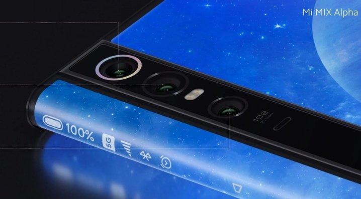 Все смартфоны с камерой 108 мегапикселей (список)