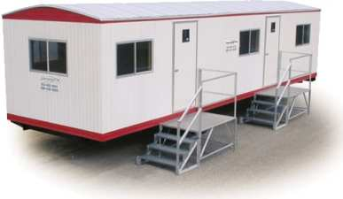 Portable Construction Offices