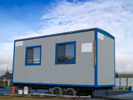 Portable Trailers