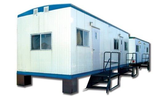 Used Construction Trailers For Sale Rent And Lease Mobile Office Deals