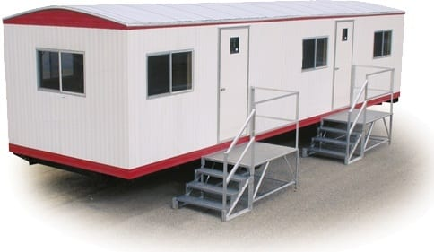 Used Office Trailers | Compare Prices From Local Suppliers | Mobile on mobile homes dealers in kansas, manufactured homes in kansas, used mobile home values,