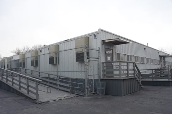 Trailers for School use
