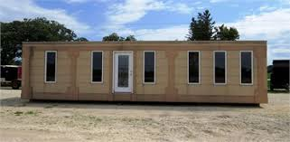 Portable Office Building